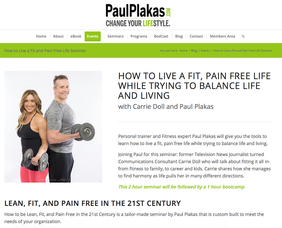 Paul plakas nude pictures